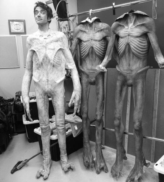 Как врождённое заболевание сделало Хавьера Ботета звездой фильмов ужасов
