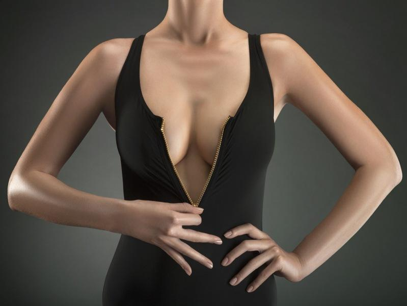 Какого размера должна быть идеальная грудь