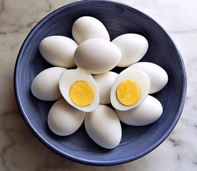 Мифы о здоровом образе жизни: съесть одно яйцо = выкурить пять сигарет