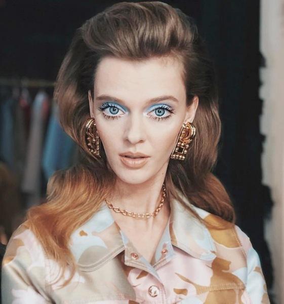 «Нестандартная красота»: успешные модели сособенной внешностью