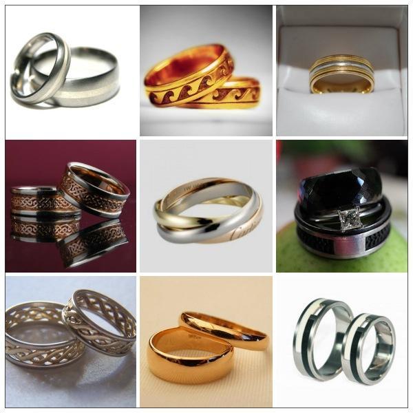 Почему муж и жена всегда должны носить обручальные кольца