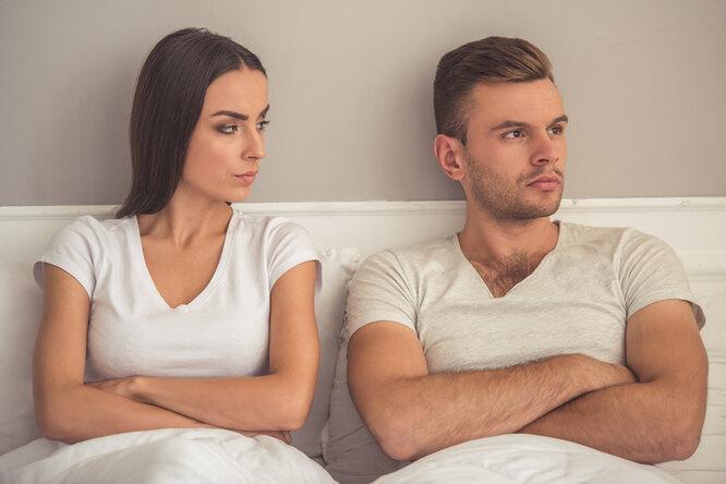 Проверка начестность: очём мужчины лгут всексе