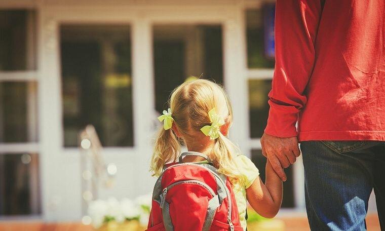 Ребёнок не хочет ходить в детский сад