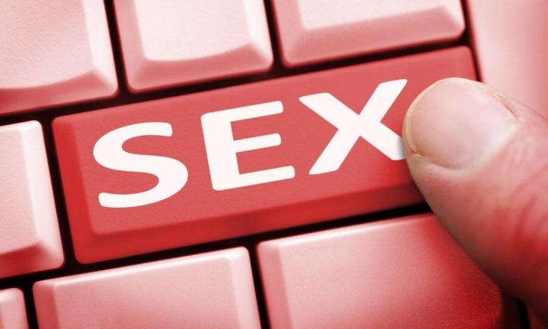 Самые странные и популярные поисковые запросы о сексе