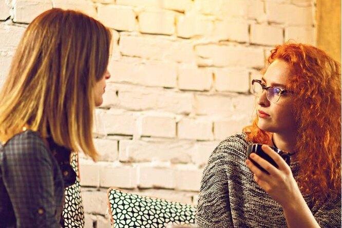 Ссоры инепонимание: как найти общий язык сблизкими