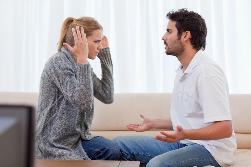 Стоп-слово: 7 фраз, которые нельзя говорить партнеру