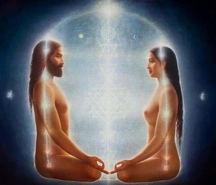 Тантрический секс - это новый виток страсти в супружеских отношениях. Попробуйте и полюбуйтесь!