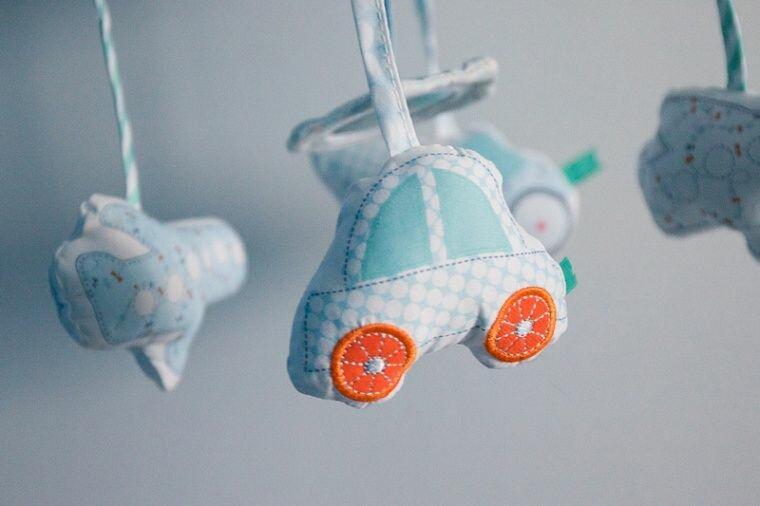Топ-7 колыбельных для малышей