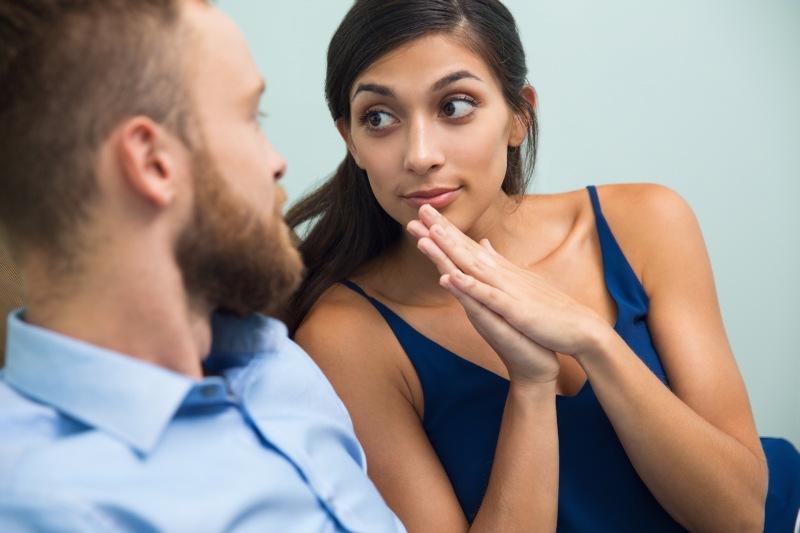 Женские хитрости: учимся правильно просить у мужчин