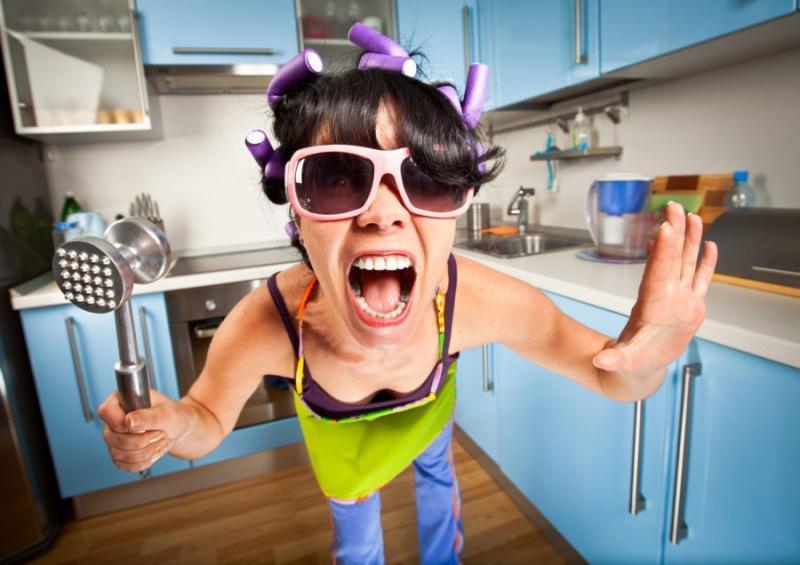 3 привычки, которые отличают хорошую жену от плохой: с какой женщиной мужчина будет счастлив