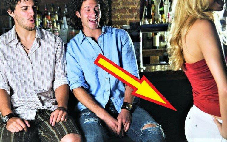 4 жутких вещи, которые мужчины часто делают и раздражают женщин