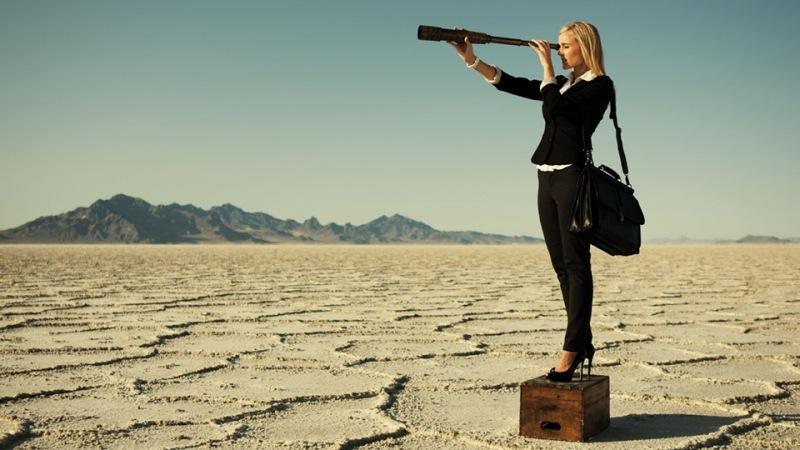 6 вещей, которые должна сделать женщина, если она хочет найти мужчину