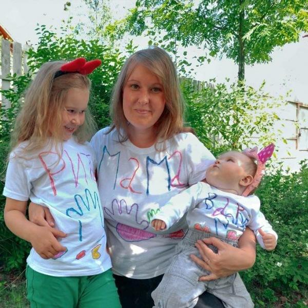 Задача: как стать лучшей мамой за 15 дней