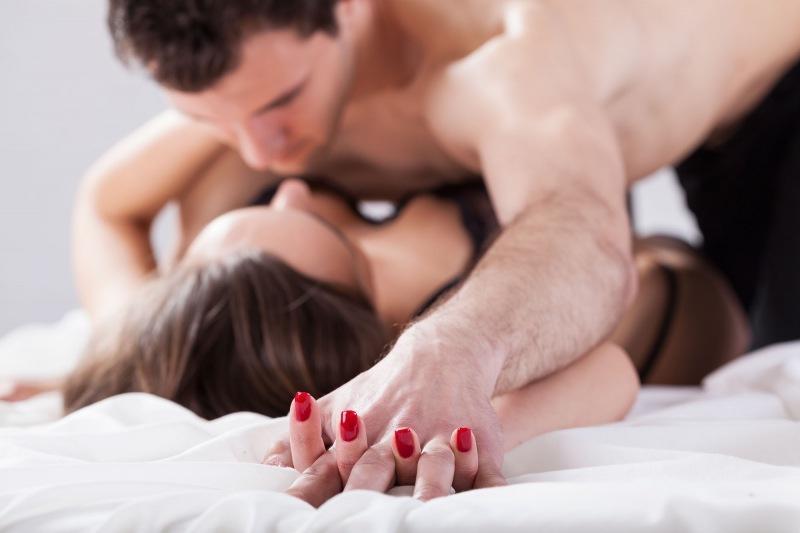 Что делать, если вы хотите заняться сексом, но нет возможности? Что, если я действительно хочу заняться сексом?