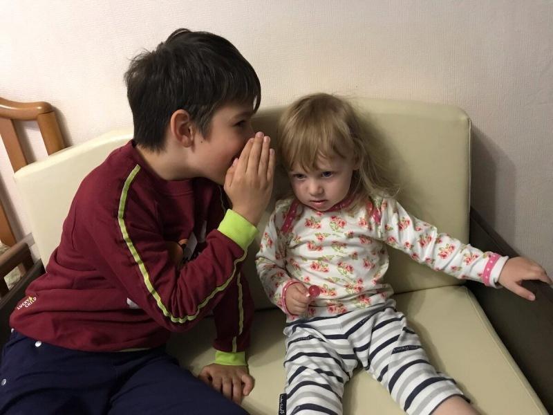 Как отучить ребенка от плохих слов