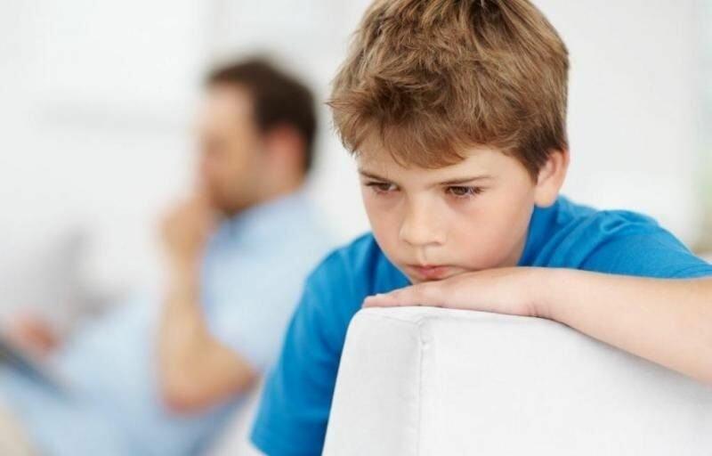 Как ребенок становится нарциссом?