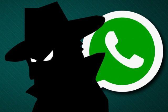 Как узнать, взломан ли ваш WhatsApp и читается ли ваша переписка