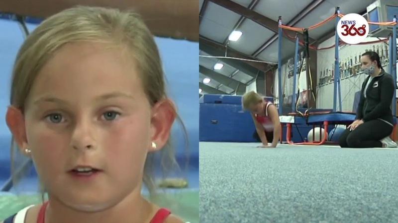 Непоколебимая воля: будучи брошенной российскими родителями девочкой без ног, она стала чемпионкой Америки