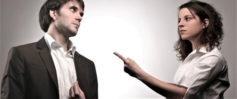 Основные признаки проблемных мужчин, у которых даже нет доли власти в отношениях