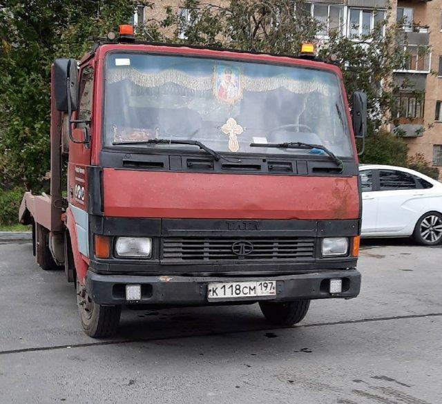 Странные и забавные ситуации, с которыми можно столкнуться только в России (15 фото)